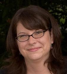 Author Wendy Alsup