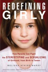 Blog - Redefining Girly
