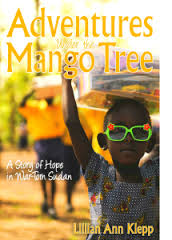 Adventures Under the Mango Tree